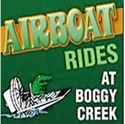Picture for category Boggy Creek Airboat Rides