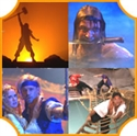 Picture of Pirates Dinner Adventure Ticket for all ages from 3 years and up.