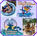 Picture for category Disney's Water Parks