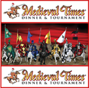 Picture of Medieval Times Dinner & Tournament Ticket