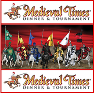 Medieval Times is honored to salute the men and women of our armed forces and their families by providing exclusive offers and discounted tickets. Military tickets can be purchased in two ways: 1. At participating military bases throughout the United States – free Royalty upgrade included. /5(5).