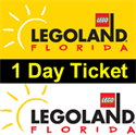Picture of Legoland Florida - 1 day ticket