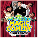 Picture of Wonder Works Magic Comedy Dinner Show