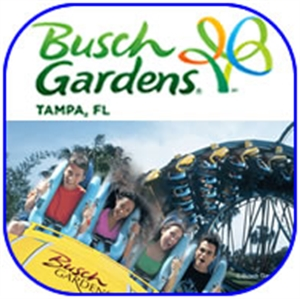 Attraction ticket center busch gardens tampa single day ticket 3 years over use on any for Best day go busch gardens tampa