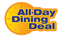Picture of SeaWorld All Day Dining Deal - Park ticket is Required
