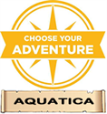Picture for category Aquatica, SeaWorld's water park - ages 3 +