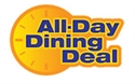 Picture of Busch Gardens All Day Dining Deal - Park ticket is Required